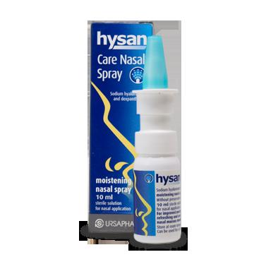 Hysan-Nasal-Spray